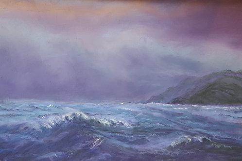 """""""The Deep"""" Elaine Ralston"""