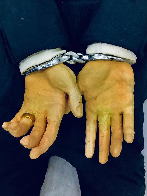 """Handcuffs"" Will Nixon"