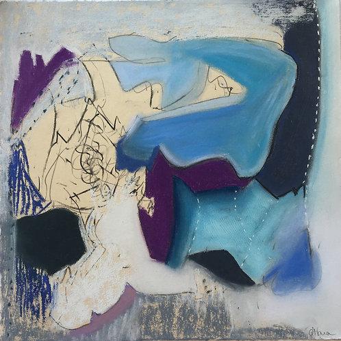"""The Blues"" Nancy O'Hara"