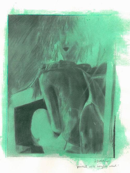 """Untitled #2"" Josepha Gutelius"