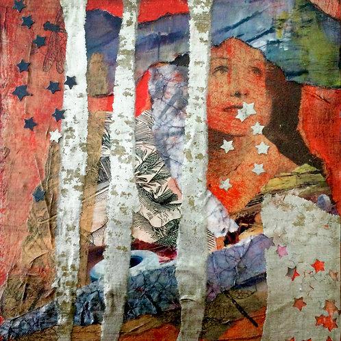 """""""Stars"""" Ann Morris"""