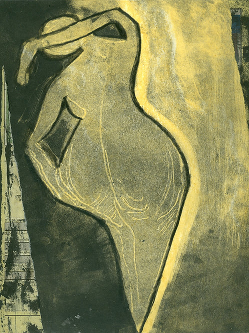 "'Something"" Barbara Tepper Levy"