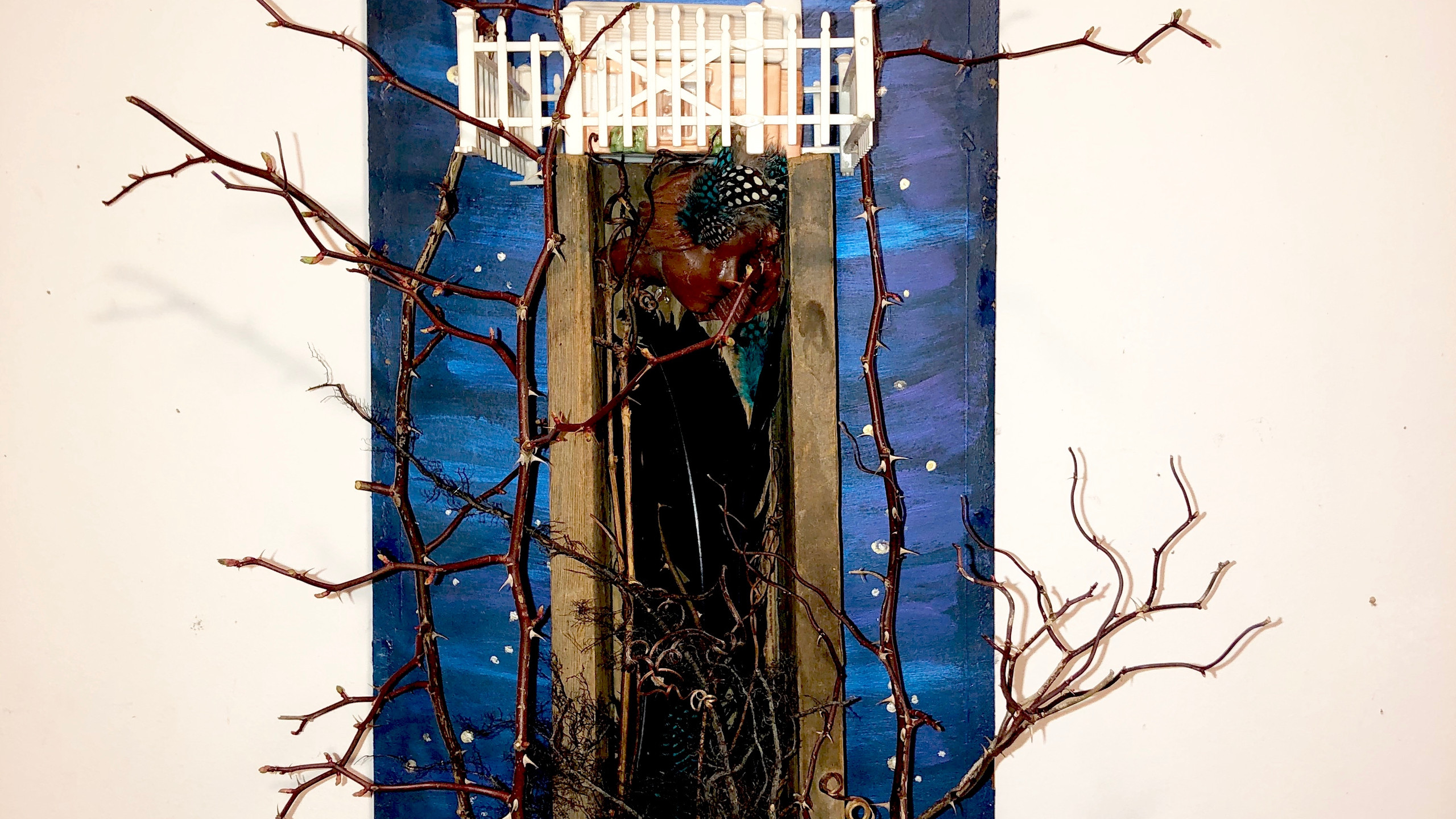 Boburka, Dreaming of Lilith, Assemblage,