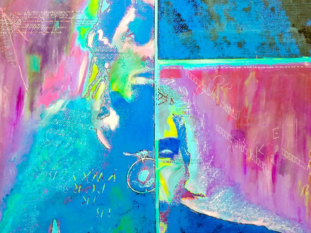 Artist Spotlight: Josepha Gutelius