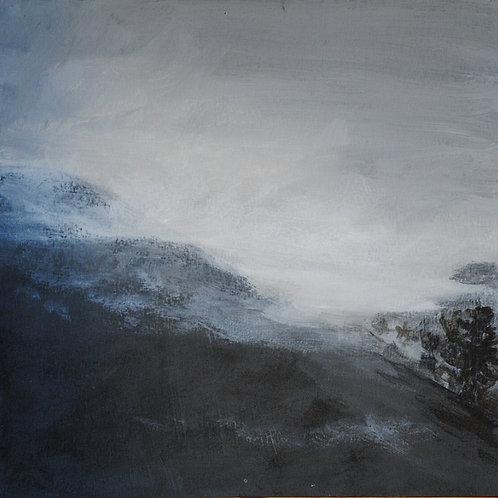 """Rising Mist"" Linda Lynton"