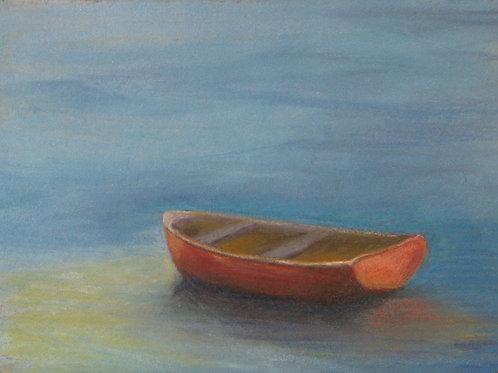 """""""Adrift"""" Elaine Ralston"""