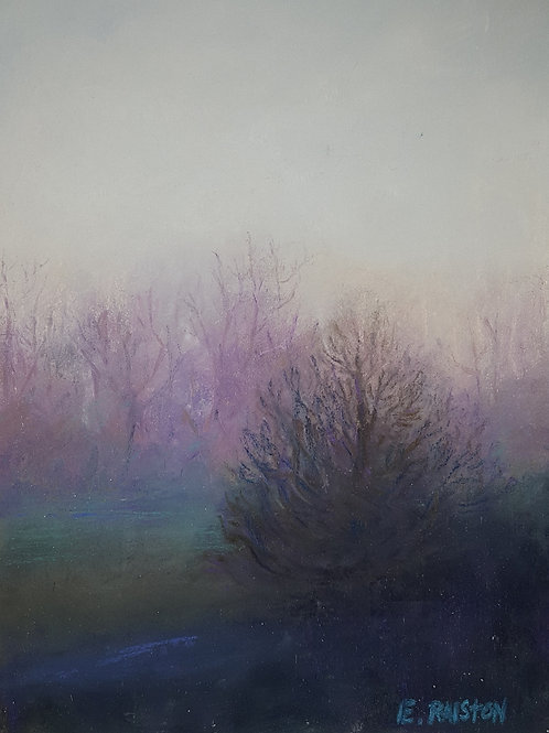 """Morning Mystery"" Elaine Ralston"