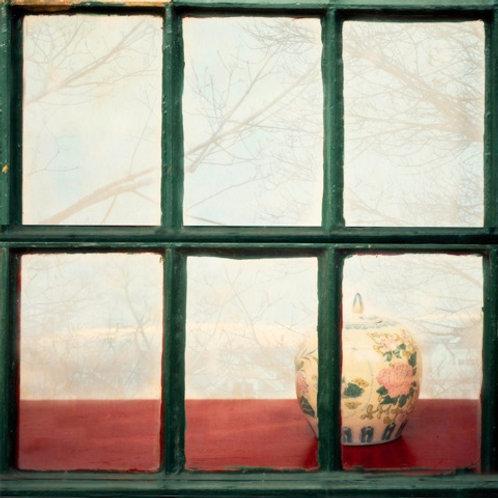 """behind the green window"" jd weiss"