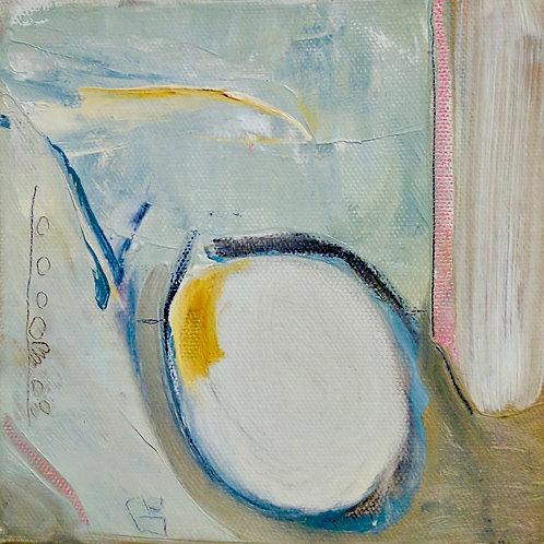 """""""Egg"""" Gail Winbury"""