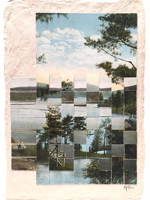 """""""Summer Solstice"""" Carole P. Kunstadt"""