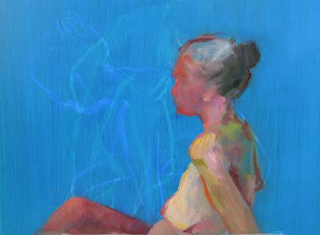Andrea Geller: The Bath Series
