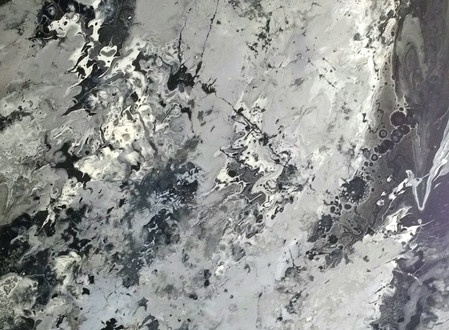 Artist Spotlight: Tara Bach's black and white work