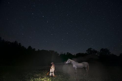 """White Horse, AZ"" Kay Kenny"