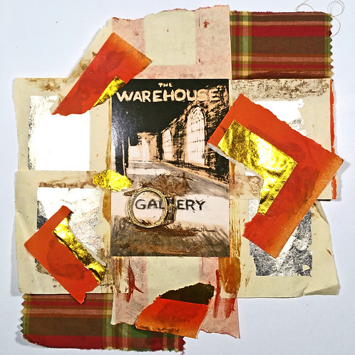 """""""Warehouse"""" Angelina T. Collins"""
