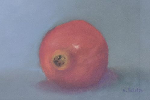 """Pomegranate"" Elaine Ralston"