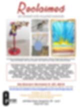 Emerge Gallery_OCT Reclaimed flier.jpg