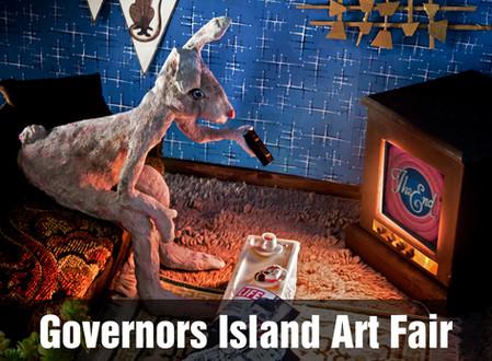 Governor's Island Art Fair