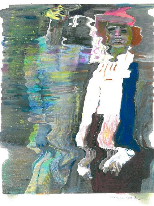 """Untitled #7"" Josepha Gutelius"