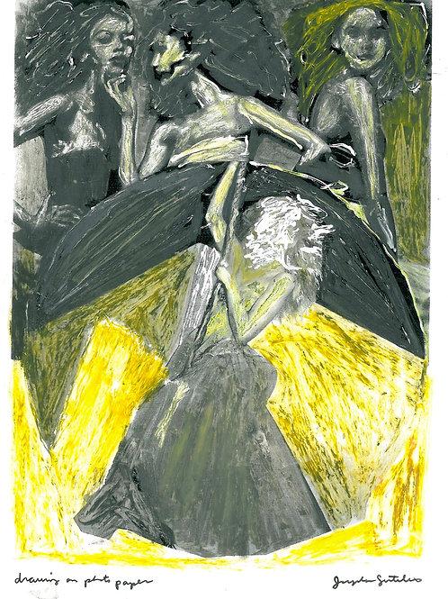 """Untitled #8"" Josepha Gutelius"