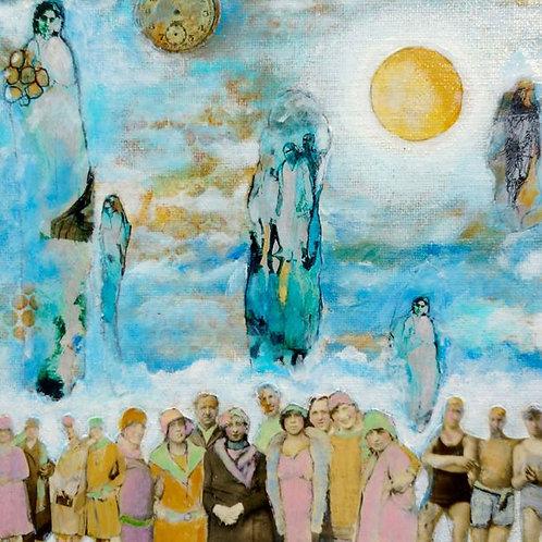"""Ascension"", Shelley Davis"
