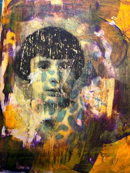 """""""Misaremembered Memories"""" Ann Morris"""