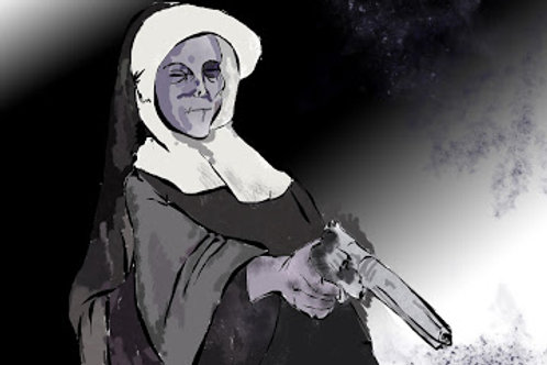 """""""Mother Superior Jumped the Gun"""" Tad Richards"""