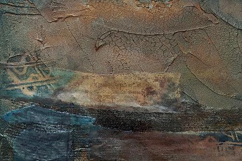 """The Cave"" Arzi McKeown"