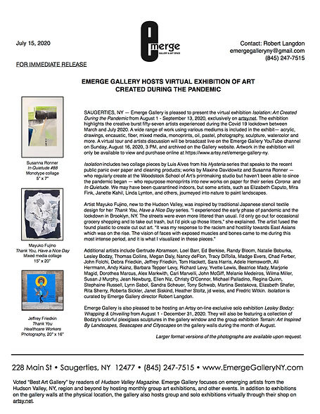 Emerge Gallery_Isolation_Press Release.j