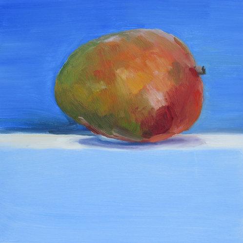 """Morning Mango"" Andrea Geller"