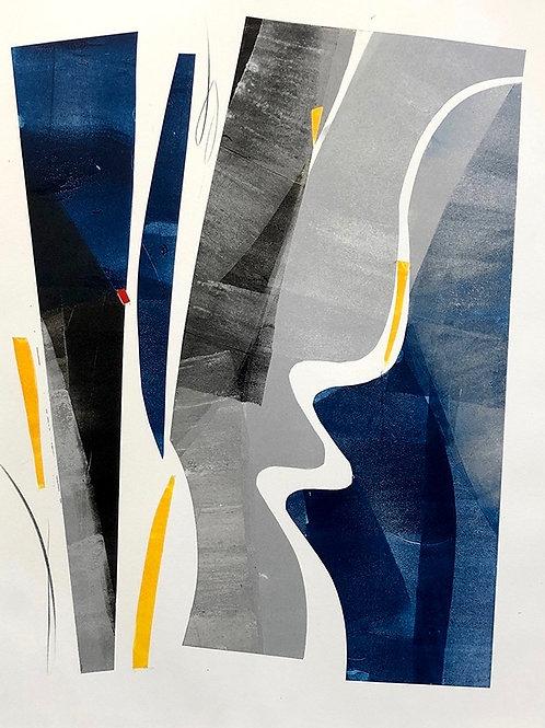 """""""Flow"""" Susanna Ronner"""