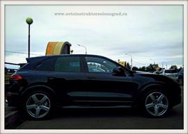 Auto clients