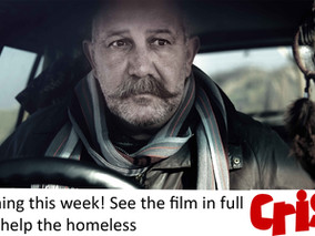 See the film in full and help the homeless this Christmas!