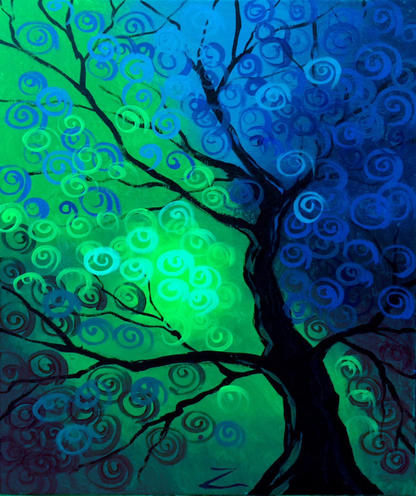 Green-Blue+Tree