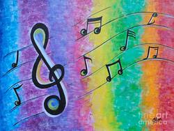 rainbow-music-notes-dhanashree-mahesh