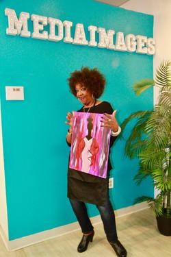 MI Studio Sip-N-Paint