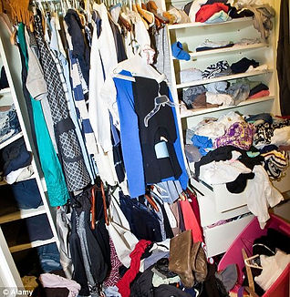 Clothing Drive Fundraiser