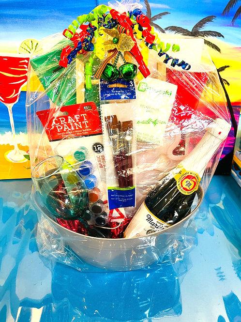 MI Holiday Paint Kit w/Cider