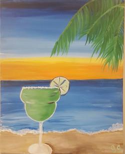 beach-happy-hour