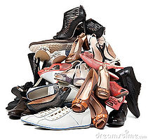 Clothing & Shoe Drive Fundraising Donations