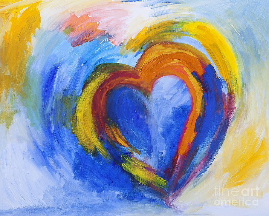 abstract-heart-painting-stella-levi