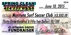 Murrieta Surf Club