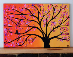 enchanting-easy-acrylic-painting-ideas-for-beginners-on-canvas-google-searchacrylicinspiration-acryl