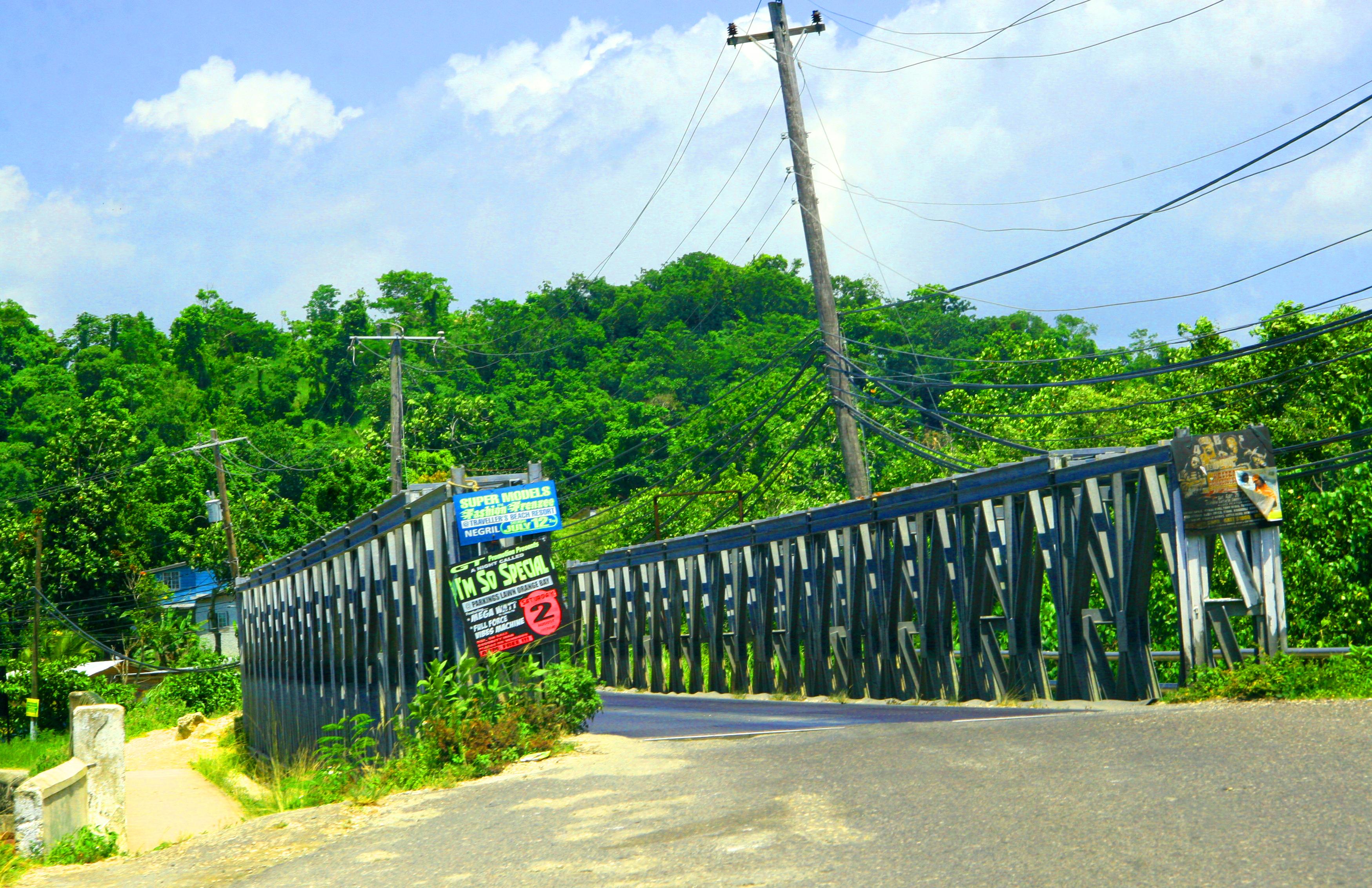J-Bridge