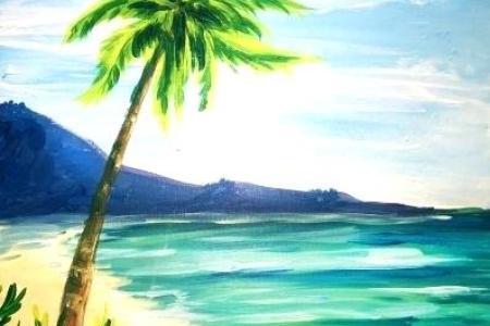 beach-paintings-best-beach-canvas-painti