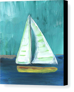 sailboat-paintings-on-canvas-boat-canvas-print-featuring-the-painting-set-free-sailboat-painting-by-
