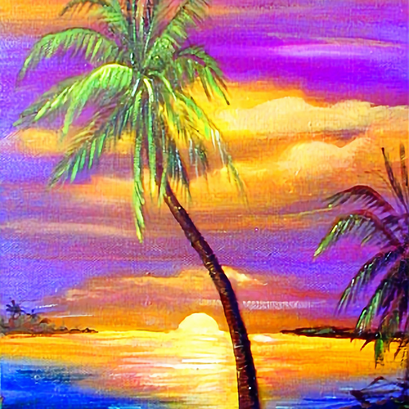 """$5.00 off  """"Sip-N-Paint"""" Event"""