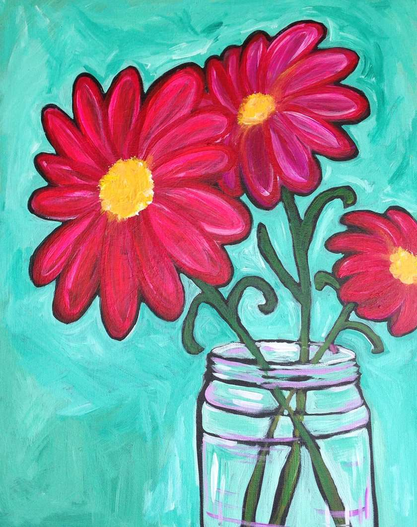 painted-daisies-of-summer-tv