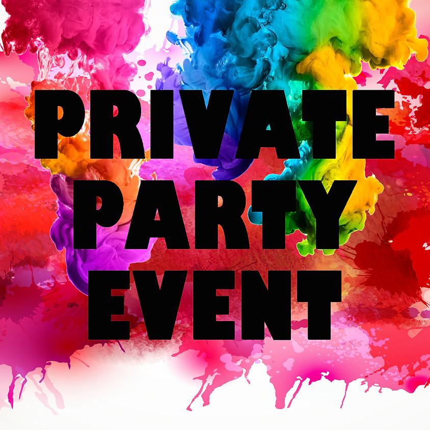 KPMG Paint Event