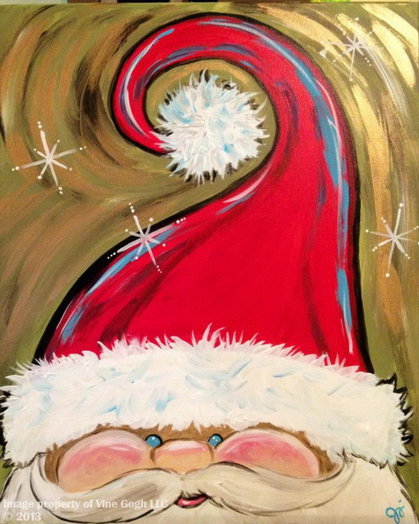 12-canvas-paintings-for-christmas