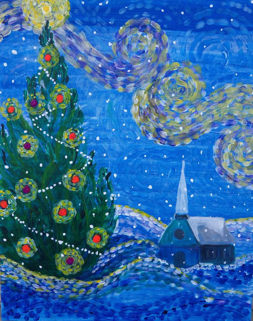 christmas-starry-night-tv
